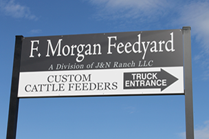 F. Morgan Feedyard